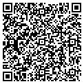 QR code with C H & S Inc contacts