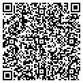 QR code with Pamalar Spa Repair contacts