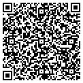 QR code with B H R Car Detailing & Pressure contacts