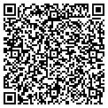 QR code with All Florida Medical Supply contacts