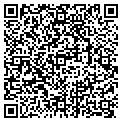 QR code with Ormond Bowl Pro contacts