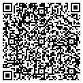 QR code with V & V Uniforms & Gifts contacts