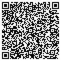 QR code with NJM Builders Inc contacts