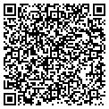 QR code with Hunter Bruce S Backyard Prod contacts