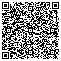 QR code with Victoria Lavoie Interiors contacts