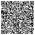 QR code with V & L Marino Trucking Inc contacts