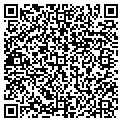 QR code with James F McCann Inc contacts