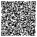 QR code with St Francis Xavier School contacts