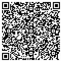 QR code with Apple Project Upward Bound contacts