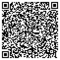QR code with James E Pegel Installation contacts