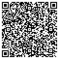 QR code with J S E Gems Inc contacts