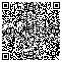 QR code with L & A Ne Properties Inc contacts
