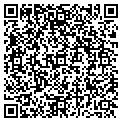 QR code with Muscle Zone USA contacts