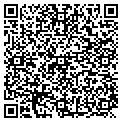 QR code with Dison's Tire Center contacts