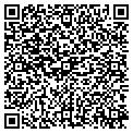 QR code with Hamilton Commodities Inc contacts