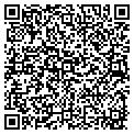 QR code with Lee First Baptist Church contacts