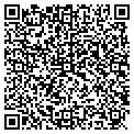 QR code with R & T Machine & Mfg Inc contacts
