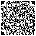 QR code with Bonni Bakes Edible Art Inc contacts