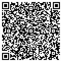 QR code with Tim's Lawn Service & Pressure contacts