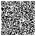 QR code with S K Forwarding Inc contacts