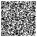 QR code with R & R Turf Management contacts