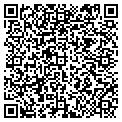 QR code with M & L Plumbing Inc contacts