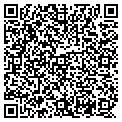 QR code with D C Johnson & Assoc contacts