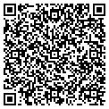 QR code with Iglesia Bautista Hispana Rvrsd contacts