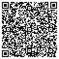QR code with R&M Auto & Truck Repair Inc contacts