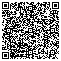 QR code with Bates Food Market contacts