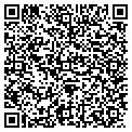 QR code with Cat Clinic Of Destin contacts
