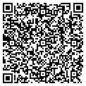 QR code with E & C Brake & Alignment Services contacts