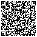 QR code with Jimmie Crowder Excavation Inc contacts