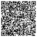 QR code with Woodhams Garage contacts