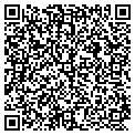 QR code with Ernie Turner Center contacts