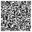 QR code with All States Distributors Inc contacts