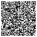 QR code with Jim Barrett Photography contacts