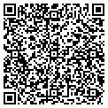 QR code with VIP Travel & Tours Inc contacts