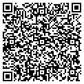 QR code with P C Rental & Repair Service contacts
