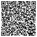 QR code with Ginger Fitness & Rehab contacts