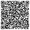 QR code with Ro-Mont Gardens Service Inc contacts