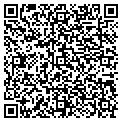QR code with H&L Mexican American Gr Str contacts