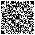 QR code with B P America Production Company contacts