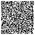 QR code with Gil & Caceres & Assoc Inc contacts