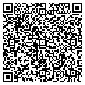 QR code with A A A Plastering & Drywall contacts