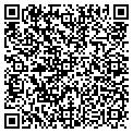 QR code with S & D Enterprises Inc contacts