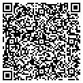 QR code with Community Blood Center Of S Fl contacts
