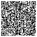QR code with CSC Seamless Gutters contacts