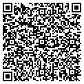 QR code with Buck Sales & Leasing Inc contacts