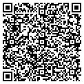 QR code with John Fortson Lawn Service contacts
